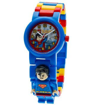LEGO Kids Watch - Superman