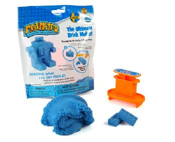 Mad Matt*r Ultimate Brick Maker 2 oz. Set - Blue