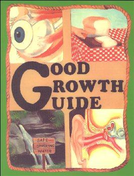Good Growth Guide Workbook - Grade 4