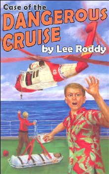 Case of the Dangerous Cruise Book 11