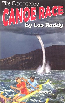 Dangerous Canoe Race Book 4
