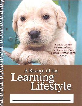 Record of the Learning Lifestyle - Dog