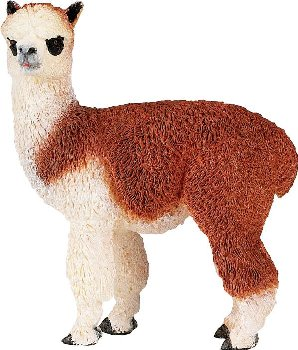 Alpaca (Safari Farm)