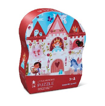 Little Princess Mini Puzzle (24 pieces)