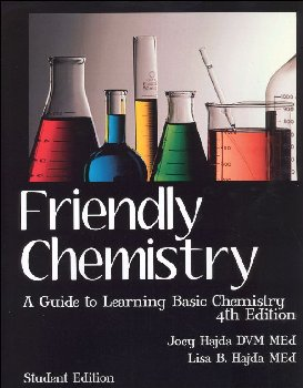 Friendly Chemistry Student Book 4ED