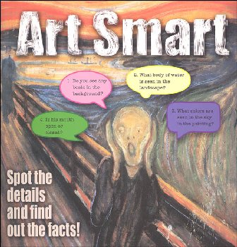 Art Smart: Spot the Details and Find Out the Facts!