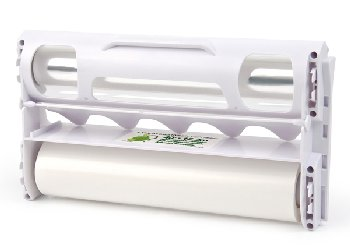 "Repositionable Acid Free Refill Cartridge - 9"" x 40' (Multi-Function Creative Station Laminator)"