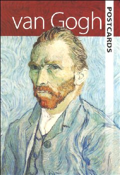 Van Gogh Postcards (Pad-Format Postcards)