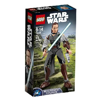 LEGO Star Wars Buildable Figure Rey (75528)