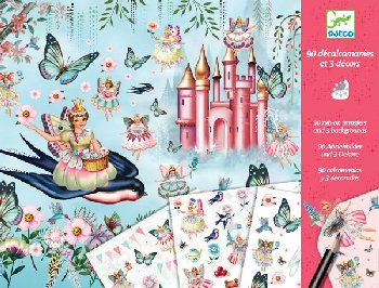 In Fairyland Transfers