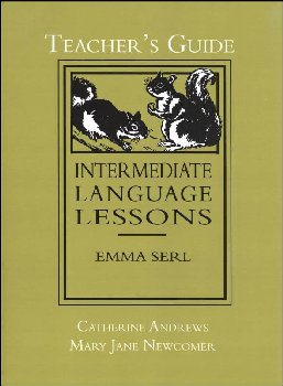 Intermediate Language Lessons Teacher's Guide