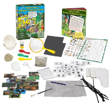 Exploring the Wonders of Nature Kit (Magic School Bus)