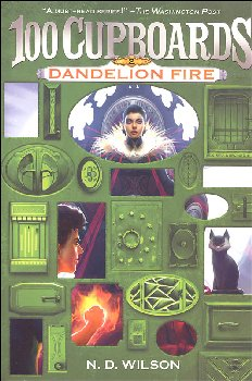 Dandelion Fire - Book 2