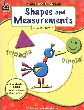 Shapes & Measurements
