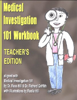 Medical Investigation 101 Workbook: Teacher's Edition