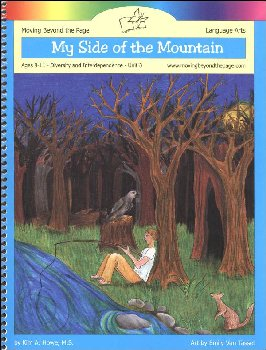 My Side of the Mountain Student Directed Literature Unit