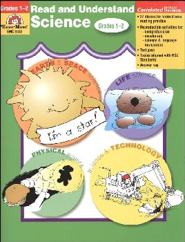 Read and Understand Science Grades 1-2
