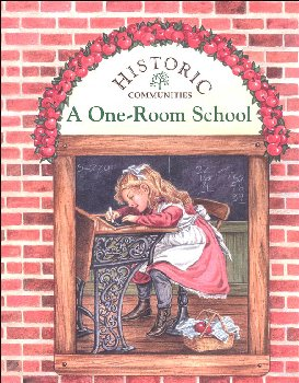 One-Room School (Historic Communities)
