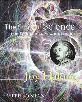 Story of Science: Einstein Adds a New Dimension