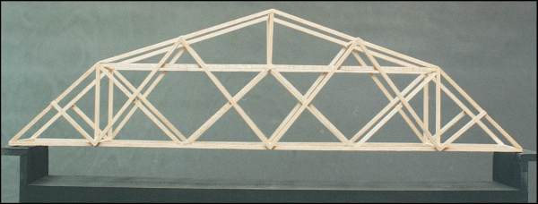 Balsa Bridge