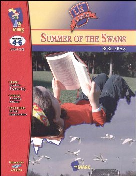 Summer of the Swans (Lit Links)