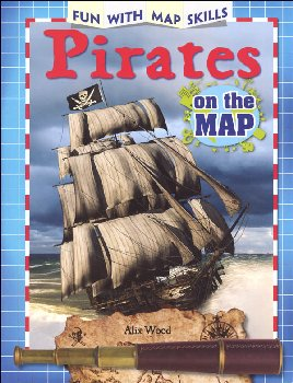 Pirates on the Map (Fun with Map Skills)
