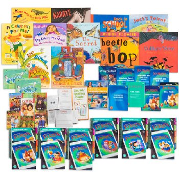 Journeys Homeschool Package Grade 1