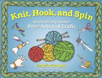 Knit, Hook, and Spin