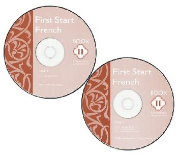 First Start French II Pronunciation CD
