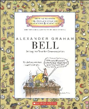 Alexander Graham Bell: Setting the Tone for Communication