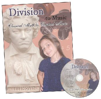 Division to Music Classical Book & CD