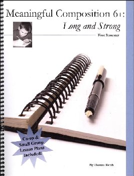Meaningful Composition 6-I: Long and Strong