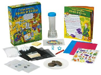 Going Green Kit (Magic School Bus)