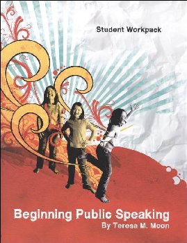 Beginning Public Speaking Student Workpack