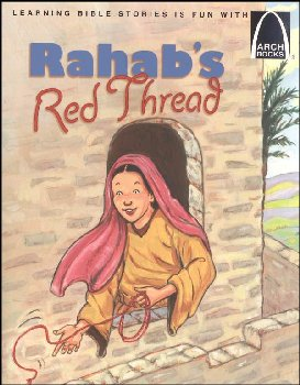 Rahab's Red Thread (Arch Books)