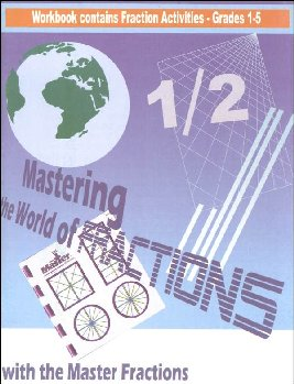 Master Fraction Workbook