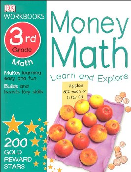 DK Workbooks: Money Math Grade 3