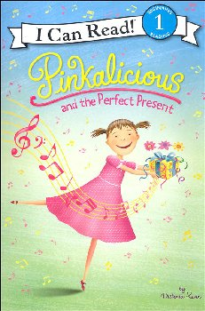 Pinkalicious and the Perfect Present (I Can Read! Beginning 1)