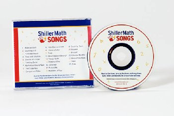 ShillerMath Songs - Volume I