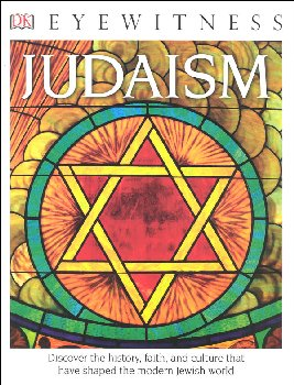 Judaism (Eyewitness Book)