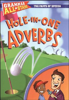 Hole-In One Adverbs