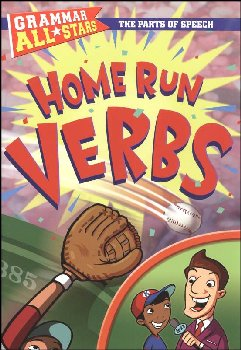 Home Run Verbs