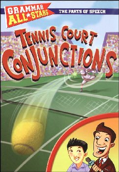 Tennis Court Conjunctions