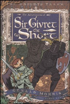Adventures of Sir Givret the Short - Book 2