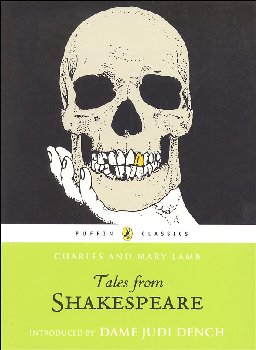 Tales From Shakespeare (Puffin Classic)