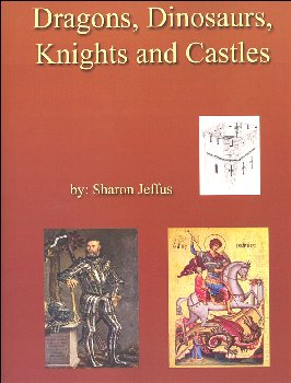 Dragons, Dinosaurs, Knights and Castles