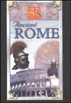 Ancient Rome DVD (Just the Facts)