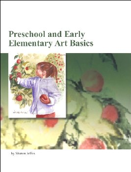 Preschool and Elementary Art Basics
