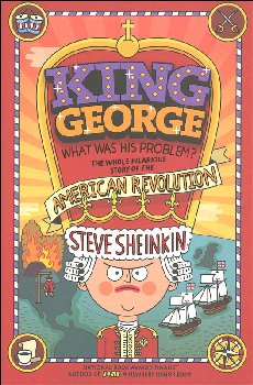 King George: What Was His Problem?