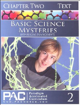 Basic Science Mysteries Chapter 2 Text